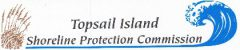 Topsail Island Shoreline Protection Commission
